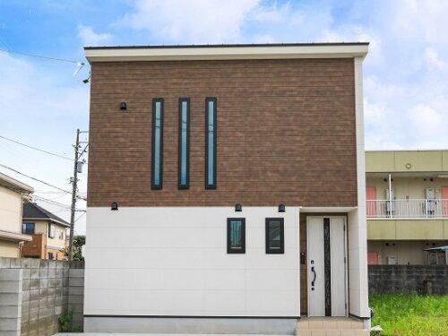富山市五艘建売住宅物件